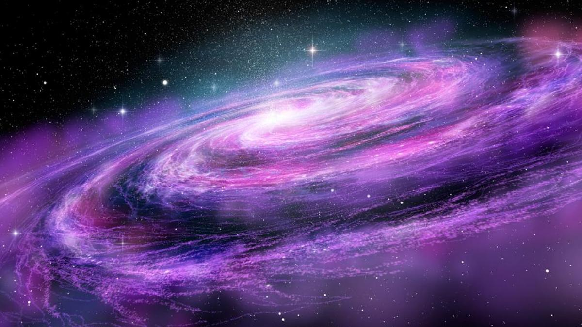 que es el universo