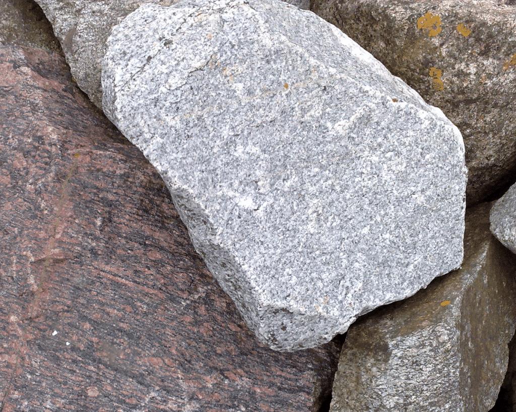 que es una roca