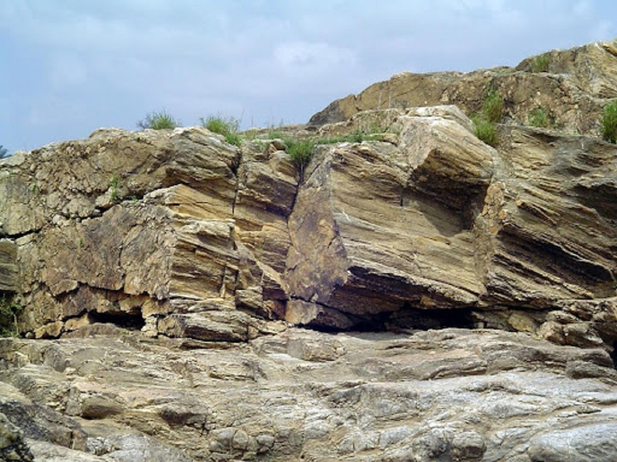 sedimentarias