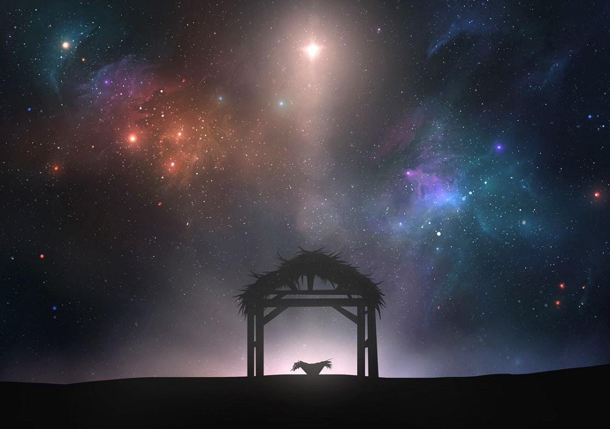 estrella de belen
