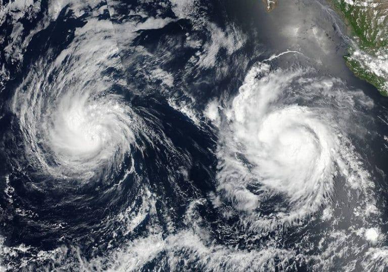climas y meteorologia