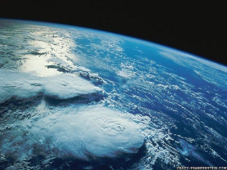 mesosfera y gases
