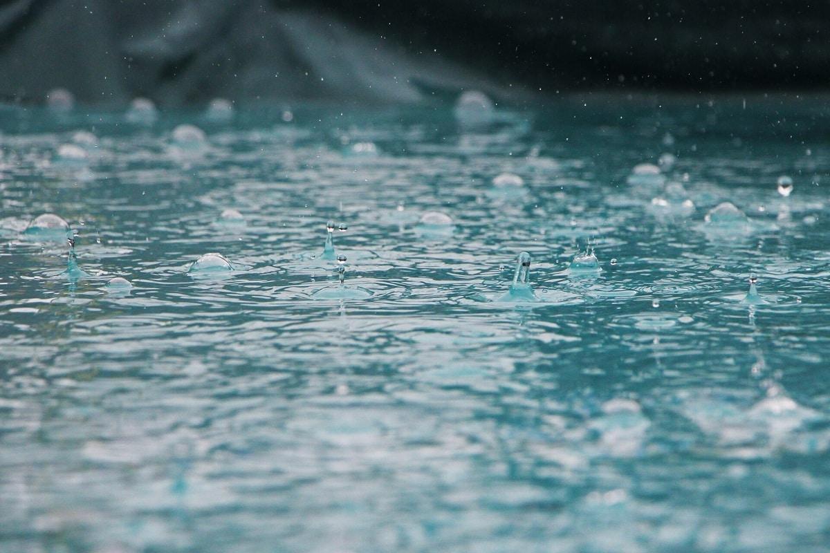 que es la lluvia