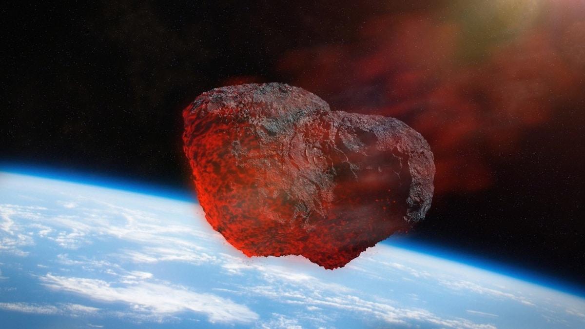 que es un meteorito