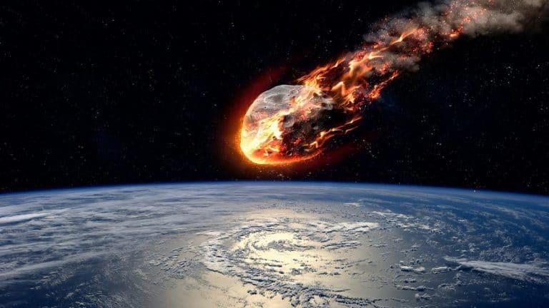 tipos de meteoritos
