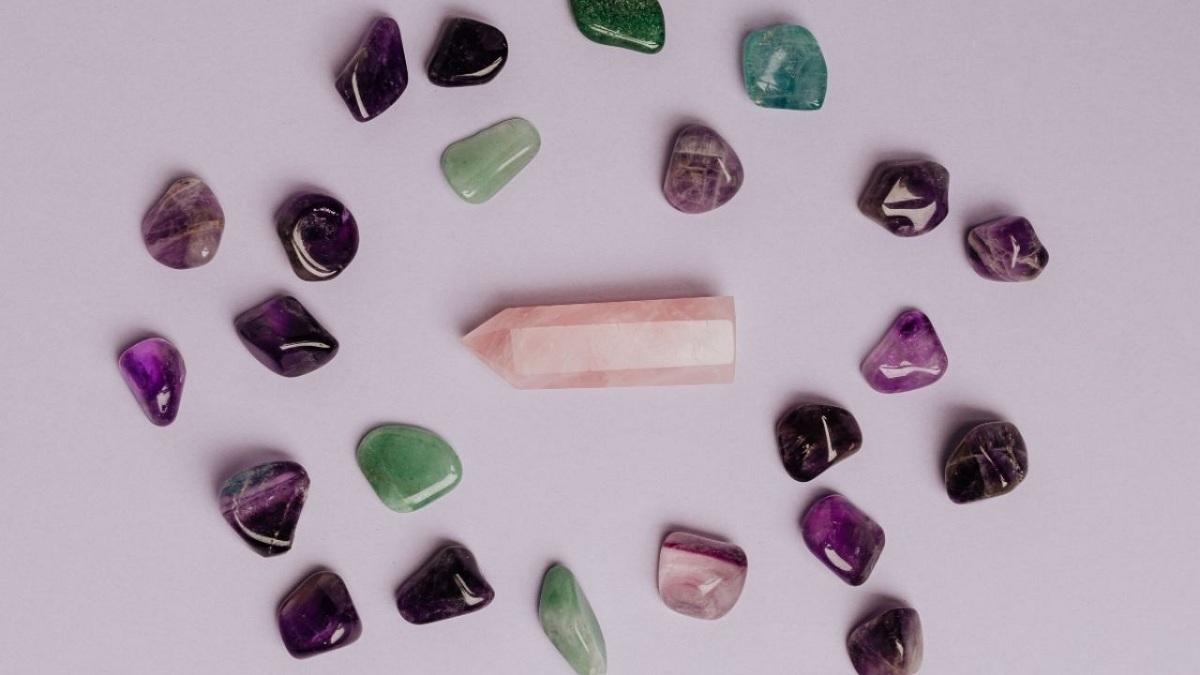 cristales naturales