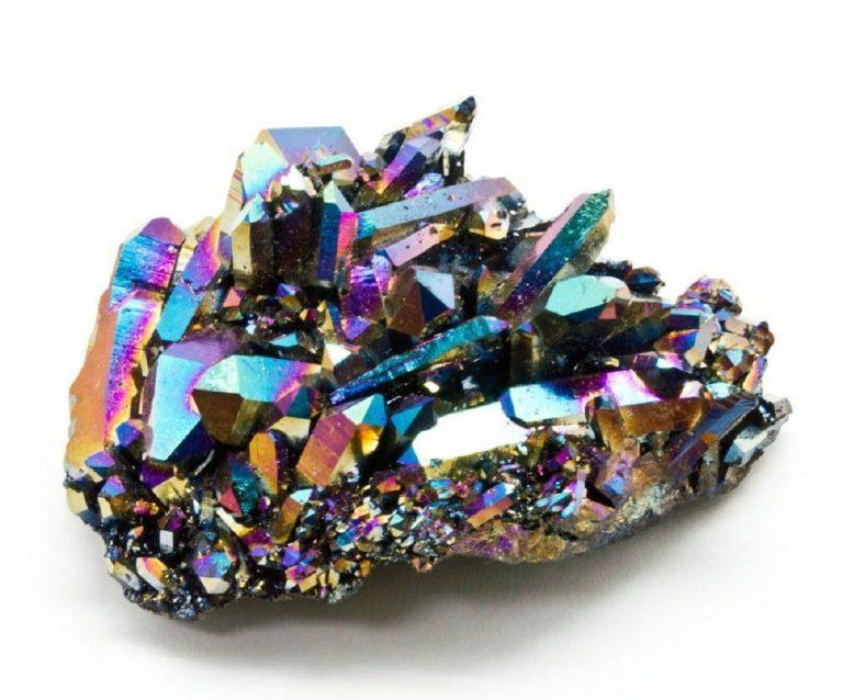 curazo arcoiris mineral
